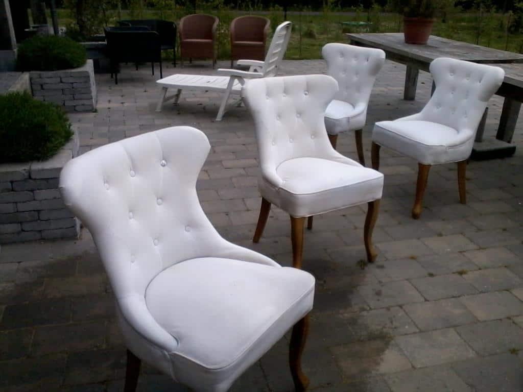 Stoffen Stoel Schoonmaken : Stoffen stoelen reinigen meubelreiniging